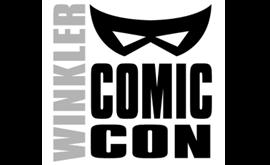 Winkler Comic Con