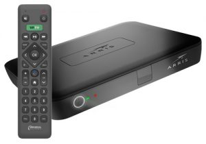 Mighty 4K HDR NDVR set top box