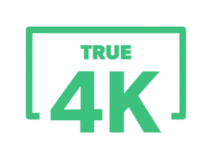 Watch Netflix in true 4K