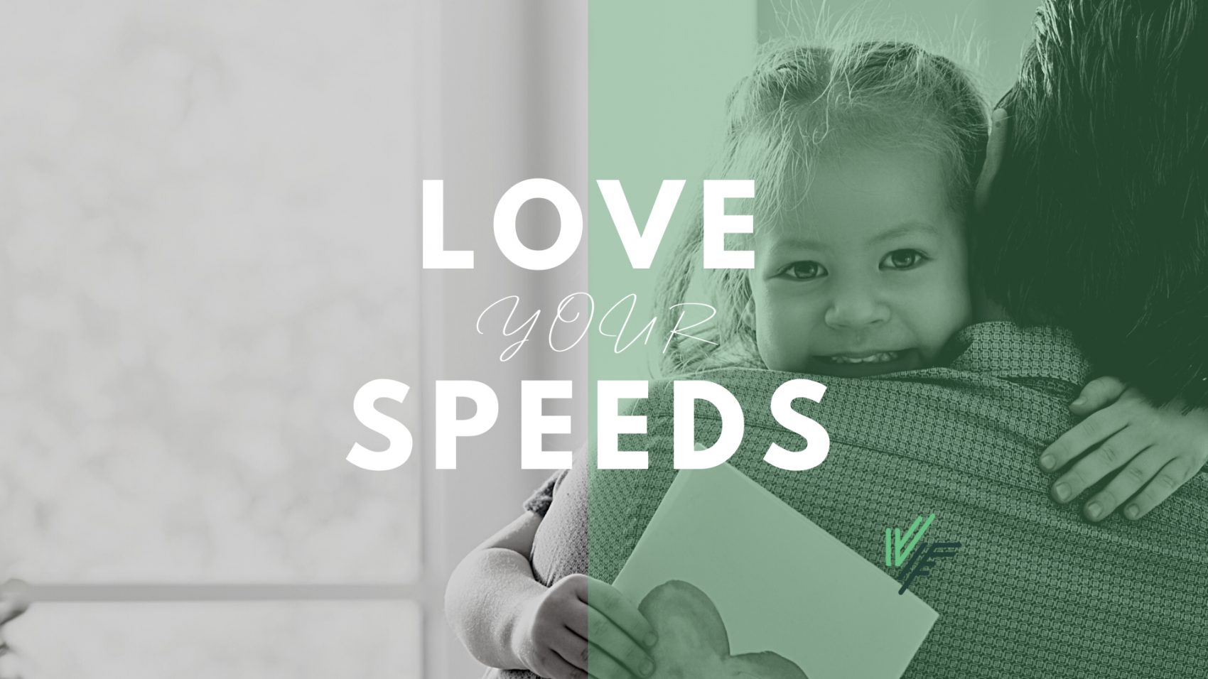 Love your speeds